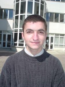 Interviu cu Daniel Şandor