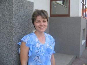 Interviu cu Eugenia Lup
