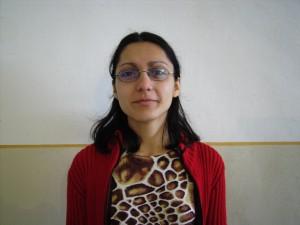 Interviu cu Nadia Neagoe