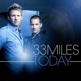 Trupa 33 Miles se pregăteşte pentru realizarea unui nou album.