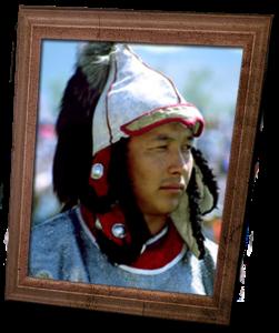 Rugăciune pentru Mongolii din China