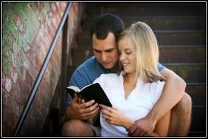 Frumuseţea căsniciei creştine