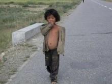 Ajută de Paşte 100 de copii ai străzii cu o masă caldă
