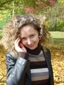 Interviu cu Christa Lovaşi
