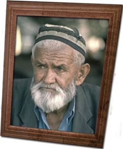 Rugăciune pentru Uzbecii din Uzbekistan
