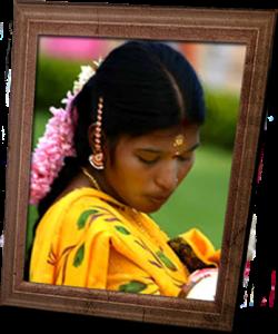 Rugăciune pentru grupul etnic Zadava din India