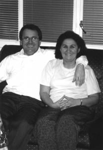 Interviu cu Joni şi Ani Peţca