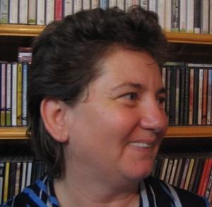 Interviu cu Maria Morariu