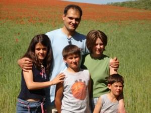 Interviu cu Vasile Filat