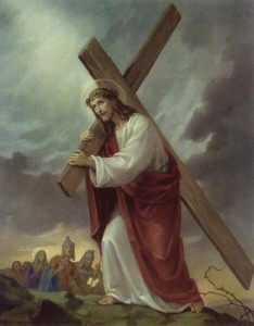Pentru că Isus este unic!