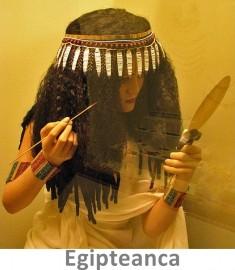 Popoarele Bibliei: Egiptenii