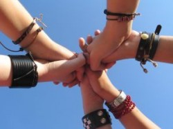 Credinţa şi Prietenii