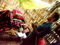 Dumnezeu a vindecat un om in Asia dupa rugaciunea unui misionar