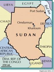 Oficialităţile sudaneze ameninţă cu demolarea a trei clădiri de biserici