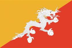Rugӑciune pentru creștinii persecutați din Butan