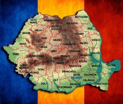 Rugӑciune pentru România