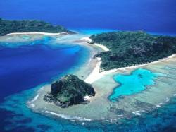 Reverend Suliasi Kurulo: Rugăciune pentru Insulele Fiji!