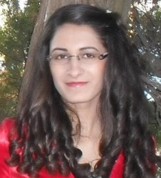 Codoban Daniela – Mӑrturie