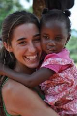 Katie Davis, o mamă a orfanilor