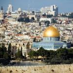 Rugaţi-vă pentru pacea Ierusalimului!