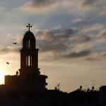 Ştergerea creştinilor din Orientul Mijlociu