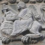 Dovada luptei lui Samson cu leul, posibil descoperită în Israel