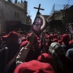 Musulmanii atacă o biserică din Egipt