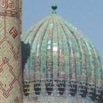 Uzbekistan: Raid, bătaie, distrugerea literaturii- dar amendă anulată