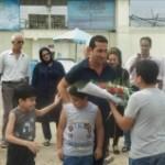 Scrisoare din partea lui Yousef Nadarkhani, în urma eliberării sale