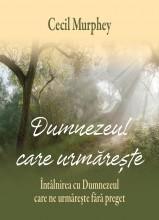 Recenzie carte: Dumnezeul care urmăreşte