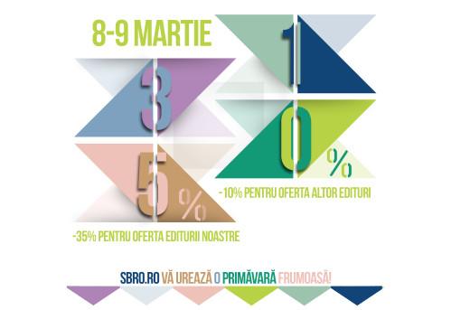 Reducere de până la -35% la Societatea Biblică din România