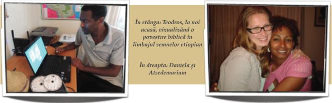 Ionuț și Daniela Cuceuan – scrisoare de informare Wycliffe România