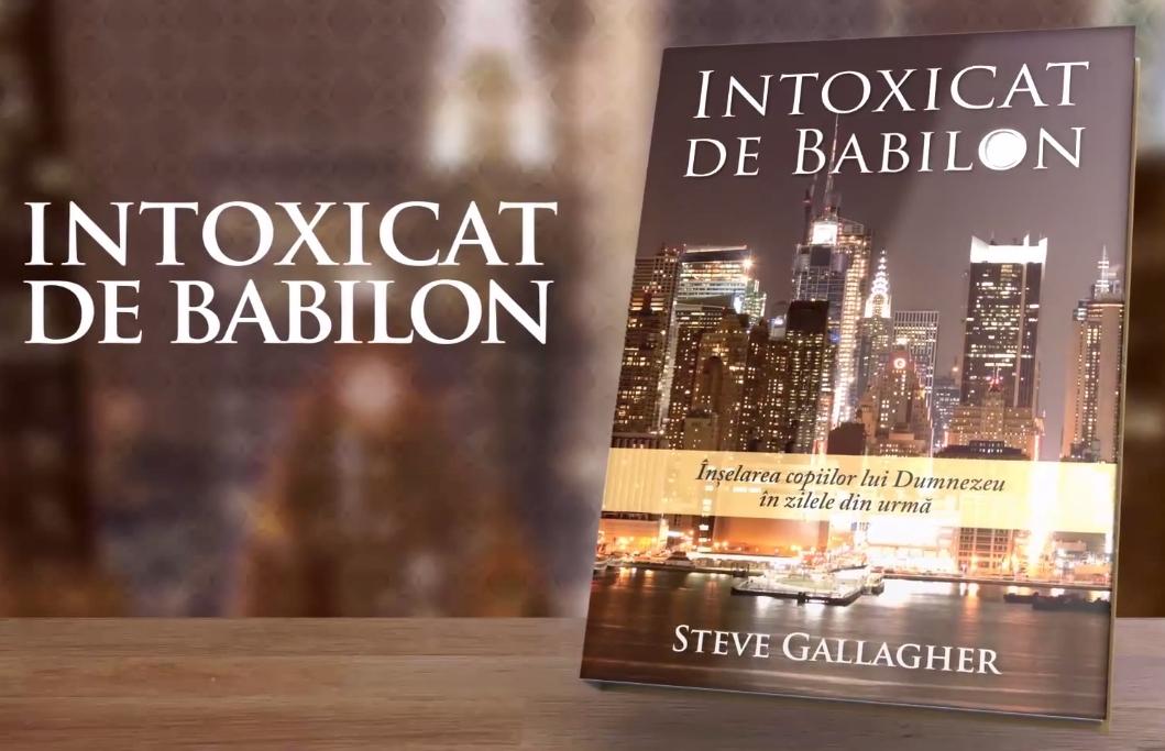 Recenzie carte: Intoxicat de Babilon