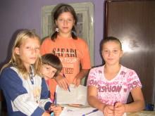 Ajută 120 de copii orfani şi săraci să meargă la şcoală! Campanie 1- 30 Septembrie