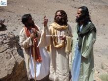Trei artişti convertiţi la creştinism au fost arestaţi în Iran
