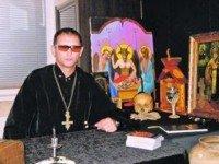 Prima biserică satanică în Ucraina înregistrată ilegal
