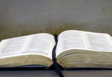 Jurnalul unei Biblii (partea I)