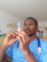 Ajută-l pe Swizen să-şi continue studiile ca să devină medic