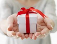 Cadouri şi aşteptări