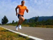 O alergare încununată