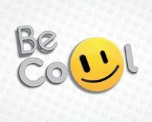 """Să fii """"Cool""""?"""