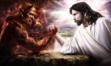 Stăpânirea şi autoritatea pe care o are Satan în prezent