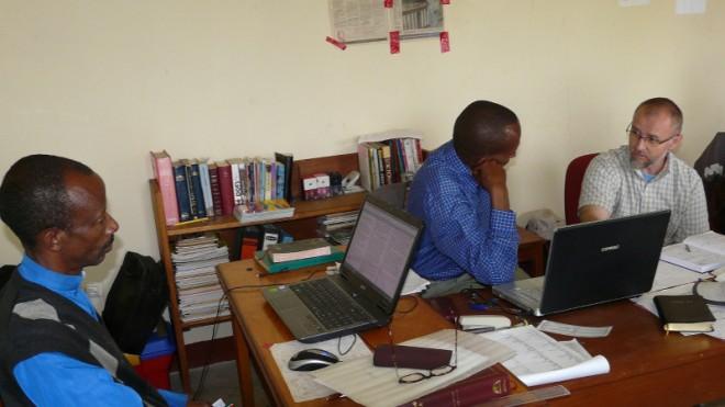 Verificarea finală a cărții Faptele Apostolilor – Familia Pașcalău