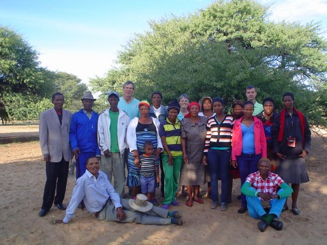 Vești de la familia Dubei – sudul Africii