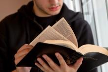 Donează o Biblie pentru misiune în Oltenia şi Munţii Apuseni (14-16 August)