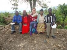 Rugați-vă pentru un dialect standard pentru poporul Ale, Etiopia