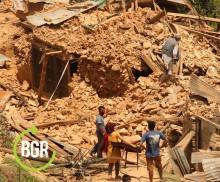 Un an de noi speraţe pentru Nepal