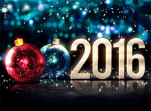 Noi speranţe, 2016