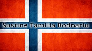 Semnează petiţia pentru susţinerea Familiei Bodnariu