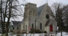 Confensiunea Anglicană suspendă Biserica Episcopală